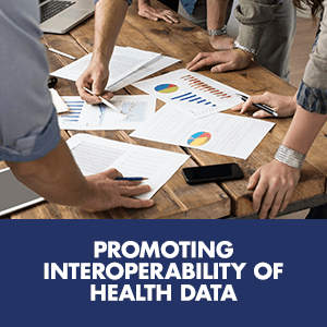 Promoting Interoperability of Health Data