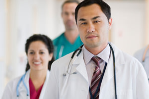 Physician Audits